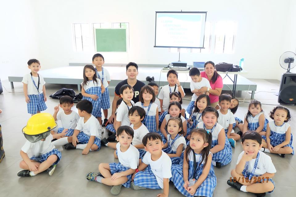 PARENT ORIENTATION SCHEDULES FOR SCHOOL YEAR 2013-2014